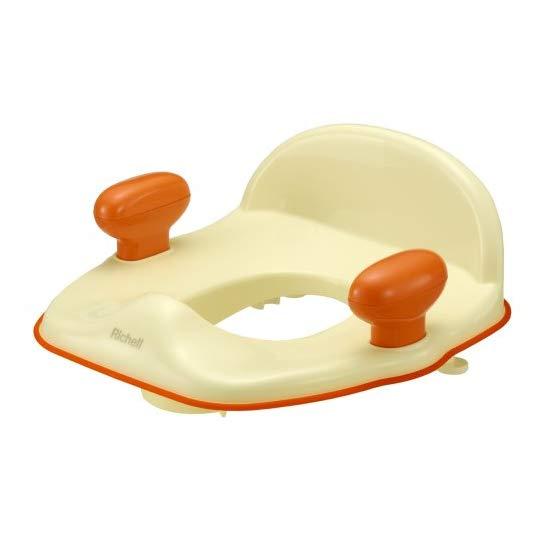Richell 利其尔 儿童坐便器 多功能宝宝小马桶