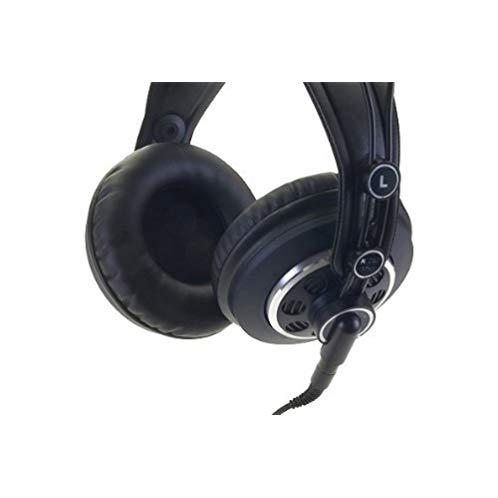 AKG 爱科技 K 240 MK II 专业工作室耳机
