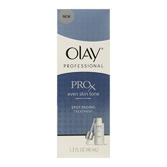 Olay Pro-X 纯白方程式淡化色素沉着祛斑精华液