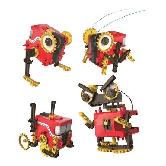 OWI EM4 多形态机器人玩具