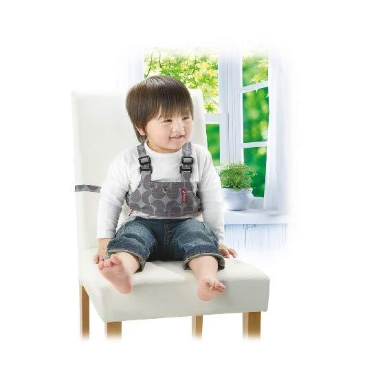 Richell 椅利其尔 餐椅安全带 防走失带