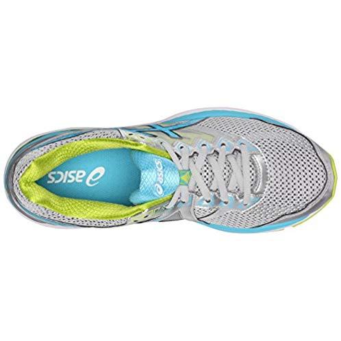 ASICS 亚瑟士 GT-2000 4 男士跑步鞋