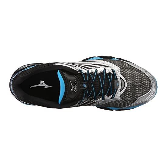 Mizuno Men's Wave Prophecy 5 Running Shoe