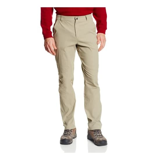 Columbia 男款 运动裤
