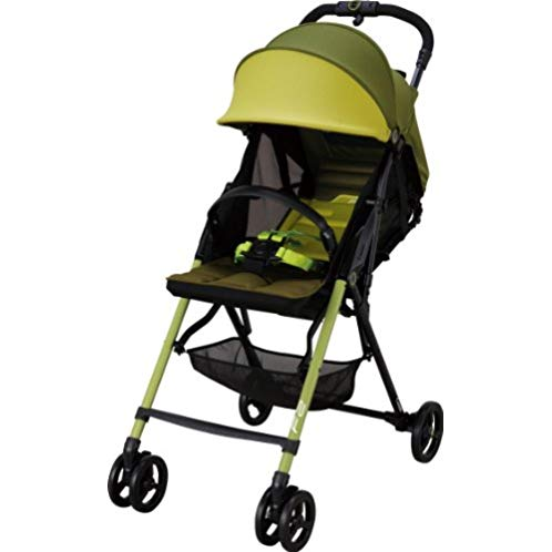Combi 康贝 F2plus AD-300 高景观婴儿推车