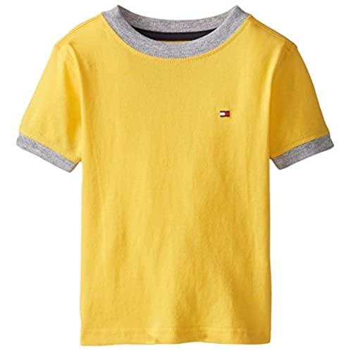 Tommy Hilfiger 汤米·希尔费格 男童圆领T恤