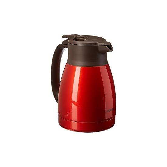 Zojirushi 象印 SH-HA10-PF 不锈钢 保温瓶 1.0L