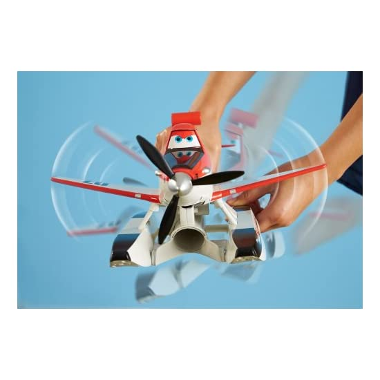 Disney 迪士尼 Planes Fire and Rescue 尘土消防救援飞机