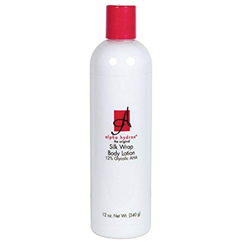 Alpha Hydrox 身体保湿乳液