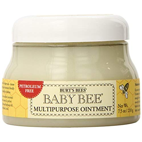 Burt's Bees Baby Bee Multipurpose Ointment, 7.5 Ounces