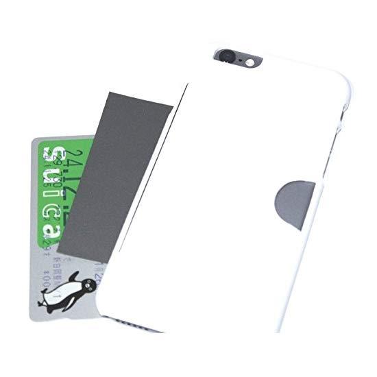 univarc IC卡收纳 iPhone6 保护壳