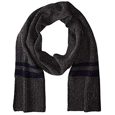 Fred Perry Men's Tipped Scarf