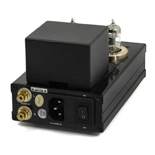 LittleDot I+6JI X2 耳机放大器