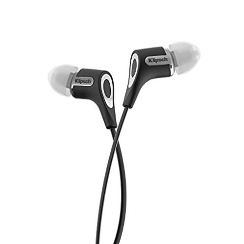 Klipsch 杰士 R6+参考级入耳式耳机