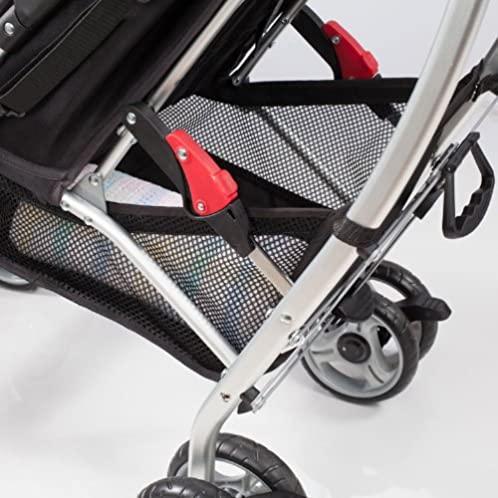 Summer Infant 2014 3D 轻便可折叠手推车