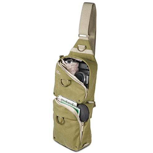 National Geographic NG 4475 Earth Explorer Sling
