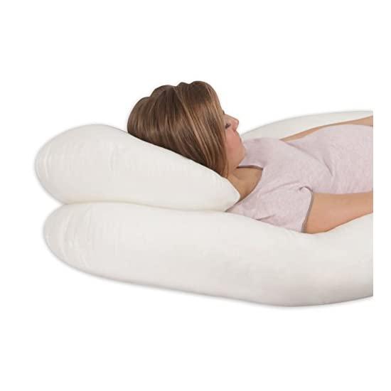 Leachco Back N Belly 全身环绕大孕妇枕