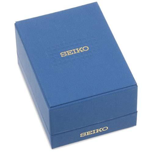 SEIKO精工 SXGA02 女士真皮石英手表