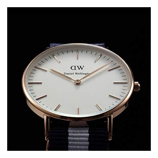 Daniel Wellington丹尼尔惠灵顿 Glasgow 0503DW 女士时装腕表
