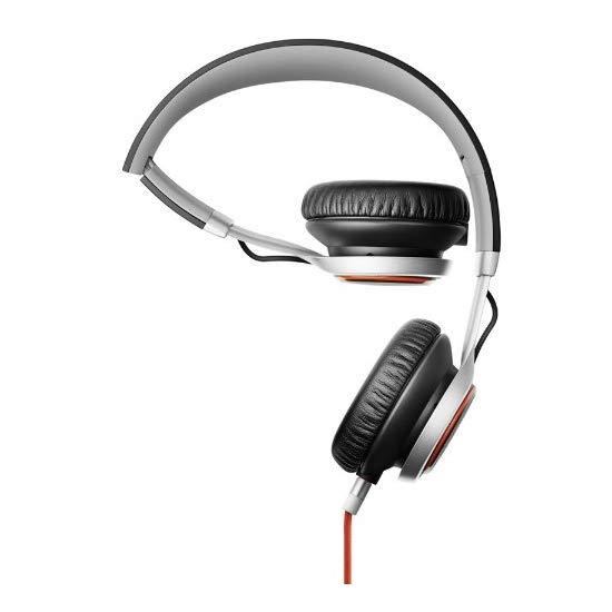 Jabra 捷波朗 REVO混音师线控头戴式耳机