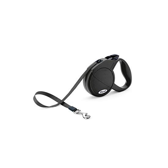 Flexi Durabelt Retractable Belt Dog Leash 自动伸缩宠物牵引绳