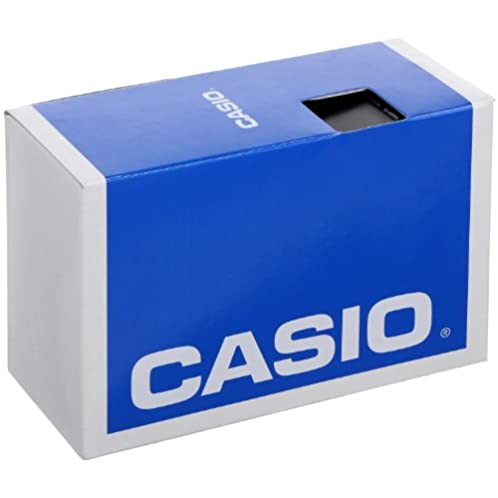 Casio Men's W-S220-1BVCF