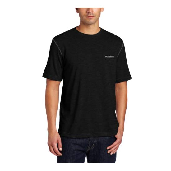 Columbia 哥伦比亚 Thistletown Park Crew 男款短袖T恤