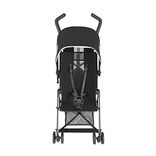 Maclaren Mark II Stroller, Black