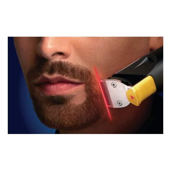 设计你的须型!Philips 飞利浦 Norelco BT9285/41 激光剃须刀
