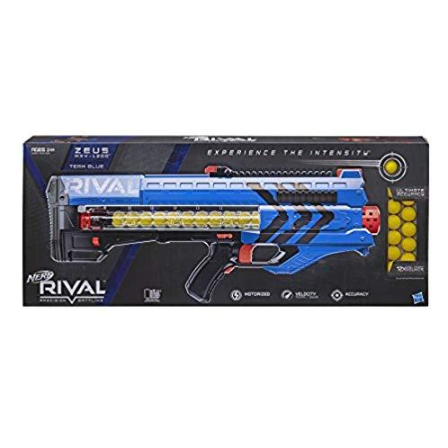 Nerf MXV-1200 Blaster 电动球弹发射器