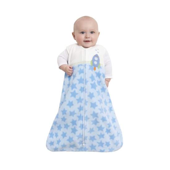 HALO 自然光环 SleepSack 婴儿睡袋