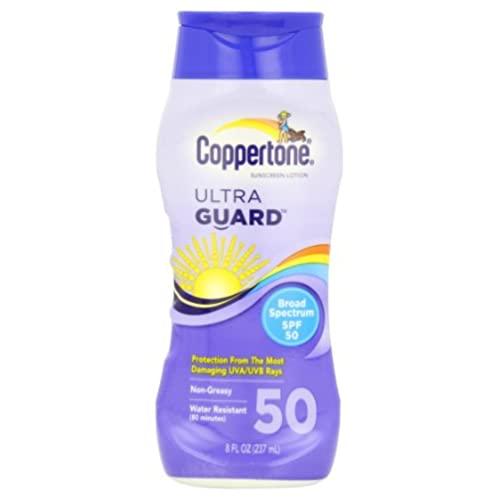 Coppertone 科普特 防晒乳