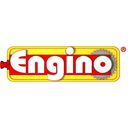 Engino Simple Machines 机械拼装组合