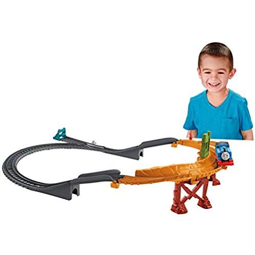 Fisher-Price Thomas 费雪托马斯铁轨高架桥套装