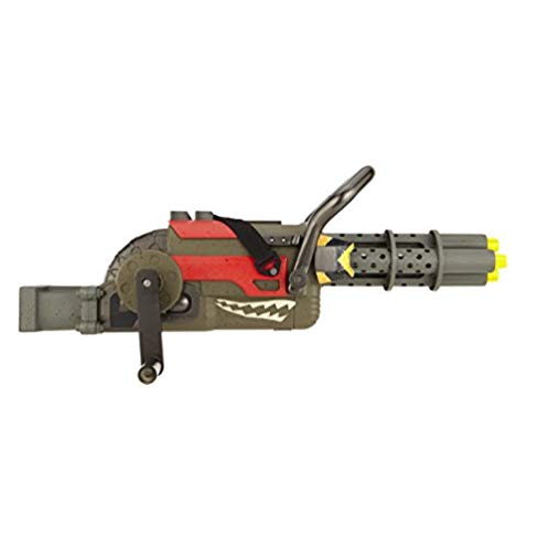 Xploderz Mayhem 黑暗之神加特林水弹冲锋枪