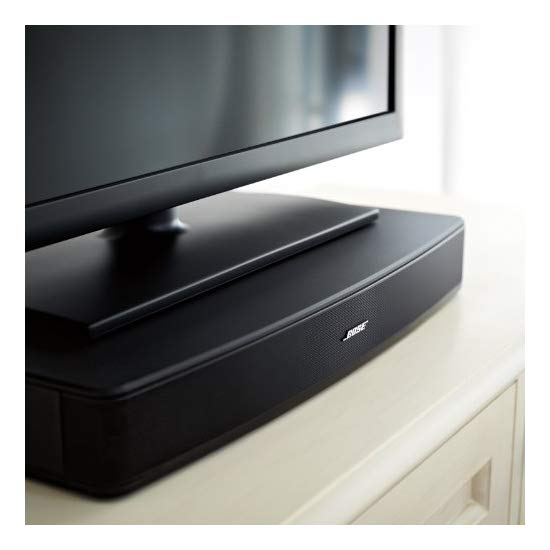 Bose Solo TV Sound System (Discontinued by Manufacturer)