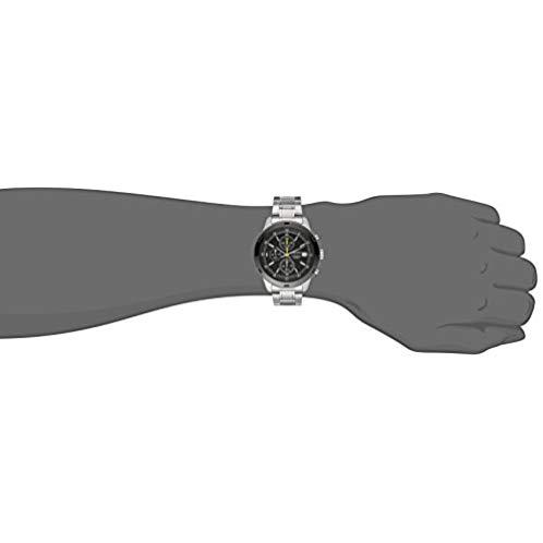 SEIKO 精工 SKS435 男款石英计时腕表