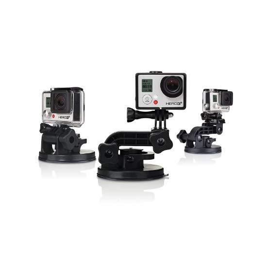 GoPro 相机吸盘架