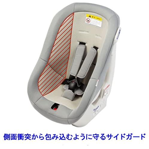 日本 TAKATA 04-beans TKBNR 儿童安全座椅