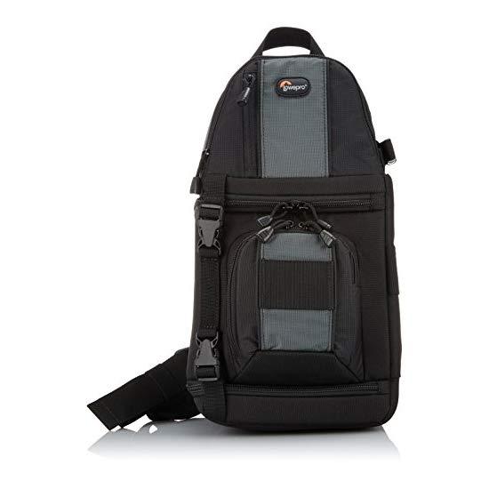 Lowepro 乐摄宝 Slingshot 102 AW 斜背式单反相机包