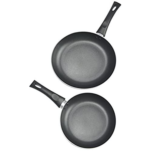 Kitchen Pro by WearEver 不粘锅 8和10英寸两件套