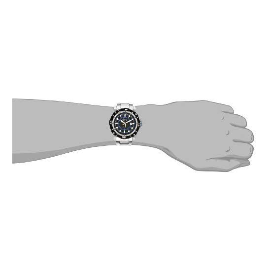 BULOVA 宝路华 Marine Star 98B177 男款运动腕表