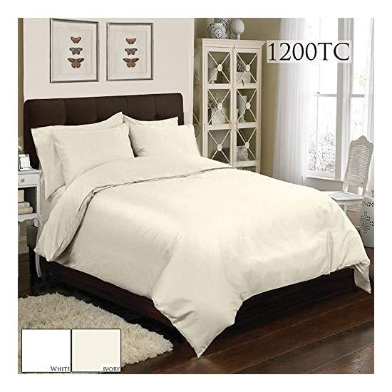 埃及棉 1200织 美国产床品三件套