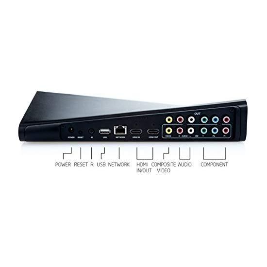 Slingbox 500 无线 电视视频 网络盒