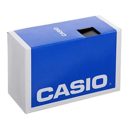 Casio Men's STB-1000-1CF OmniSync Sports Gear Bluetooth Fitness Smartwatch