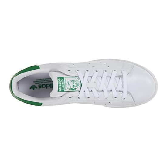 adidas Stan Smith Men's Sneakers Running White/Dark Blue M20325