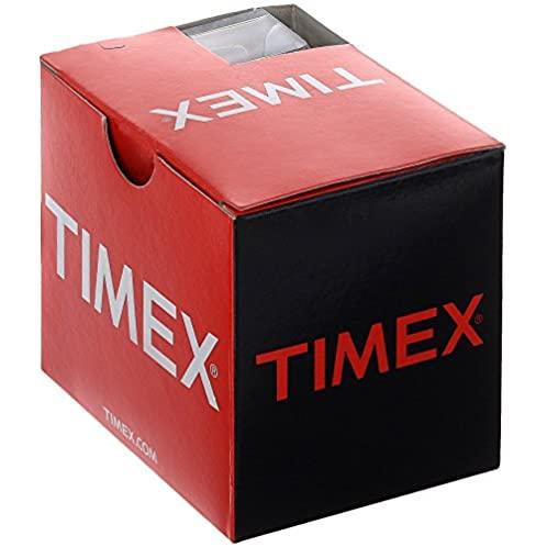 TIMEX 天美时 Adventure系列 T2N720 男款腕表 (潮汐、温度、指南针)
