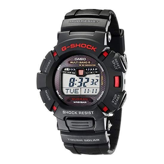 Casio 卡西欧 G-Shock GW9010-1 男款腕表