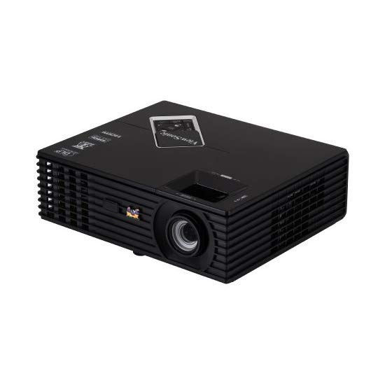 ViewSonic PJD7820HD 1080p 3D Home Theater Projector (with HDMI, Dual VGA, Composite and S-video)