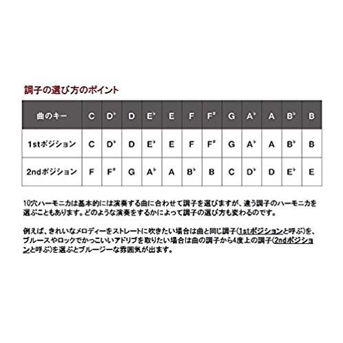 SUZUKI 铃木 Hammond HA-20 十孔钢琴烤漆C调口琴